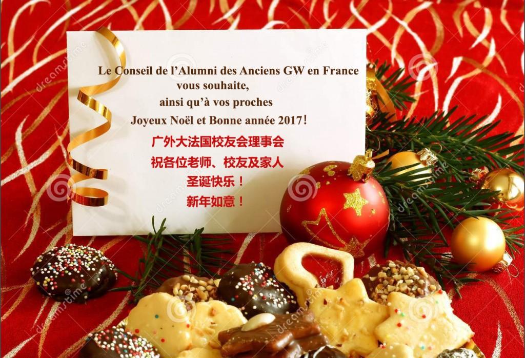 Le Conseil de l'Alumni des Anciens GW en France